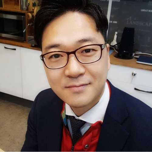 Meet South korea Men | TrulyAsian