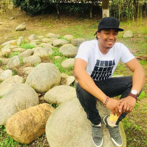 Afrointroduction-Afrikaans zwart daten