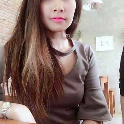 Lady Guangzhou